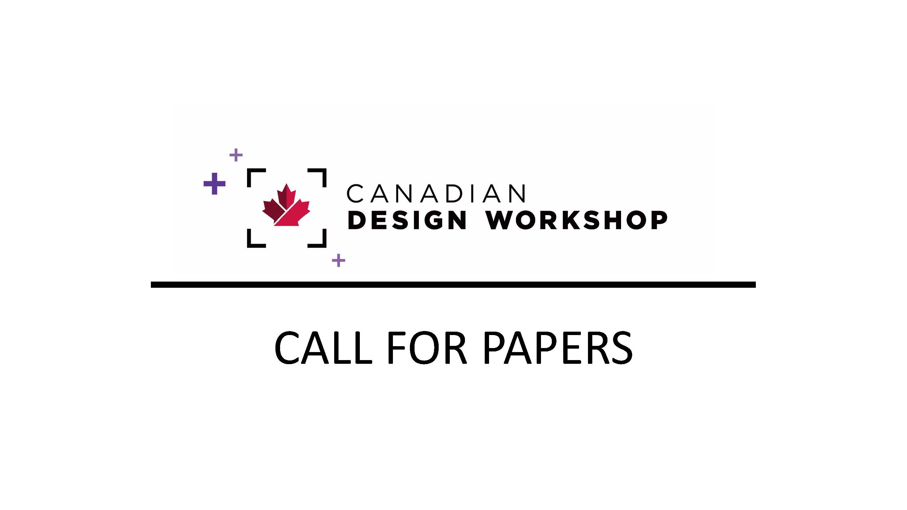 Call for Papers Banner