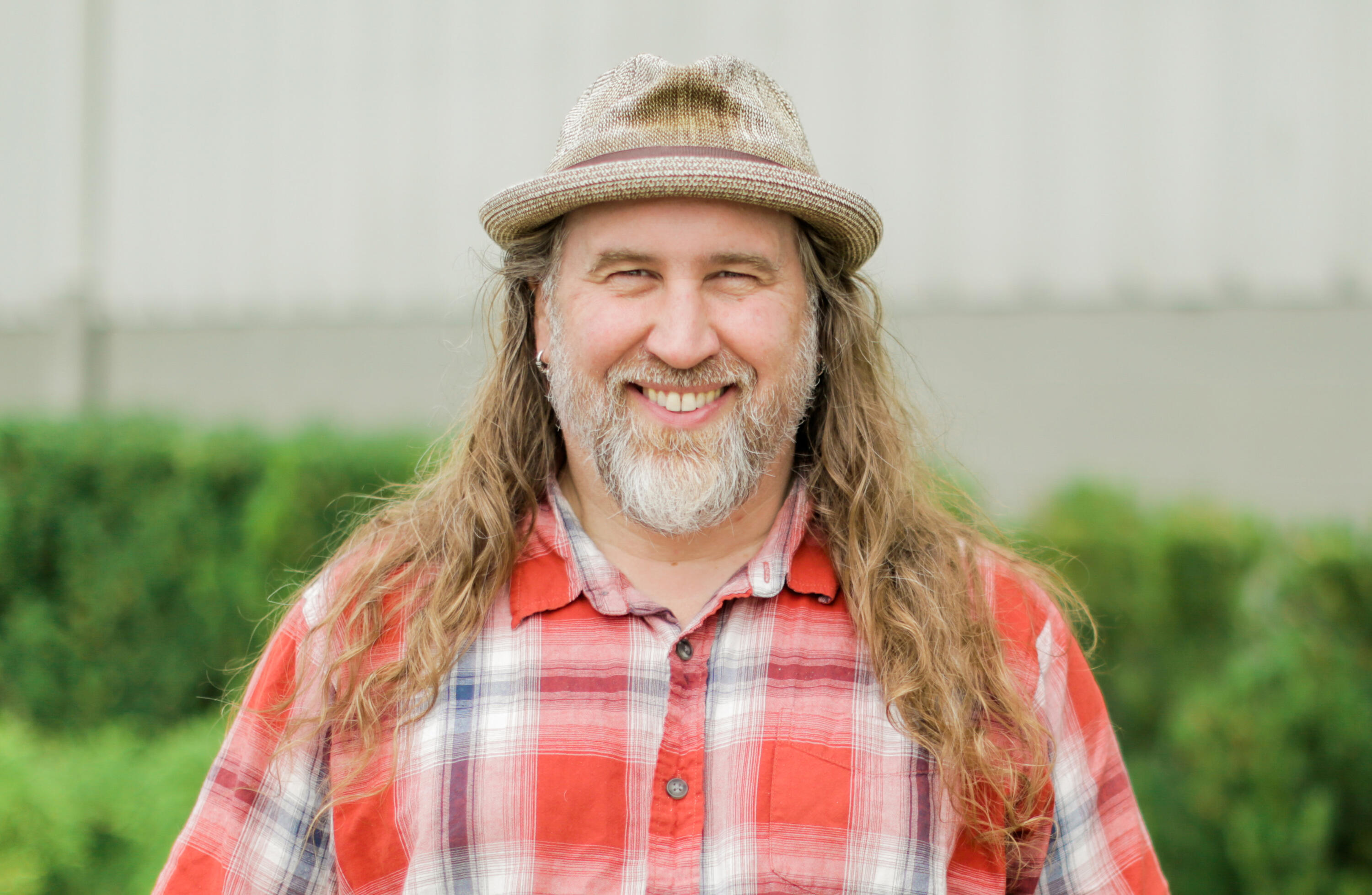 Bruxy Cavey will teach a course at Grebel
