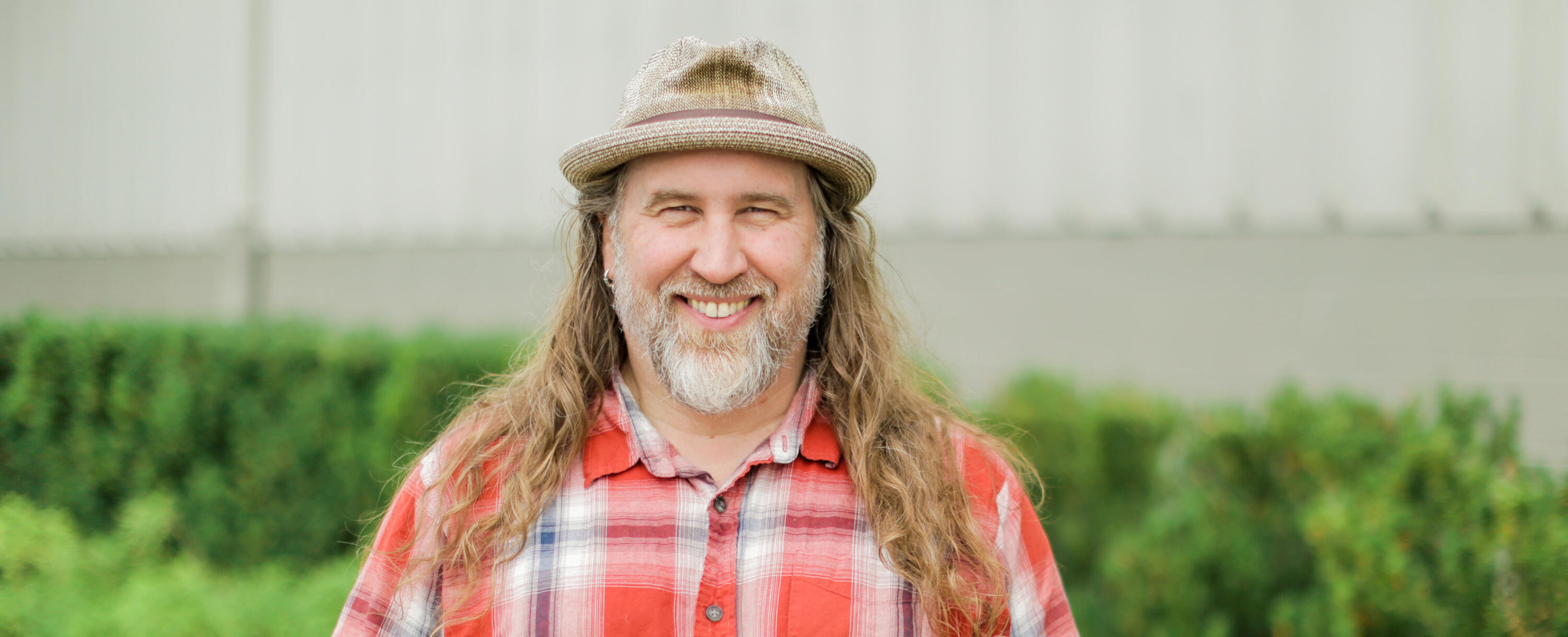 Bruxy Cavey will teach course at Grebel