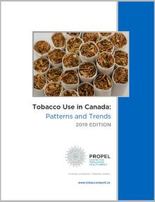 Image of Patterns and Trends report cover page