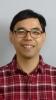 Administrative Assistant Pablo Kim Sun