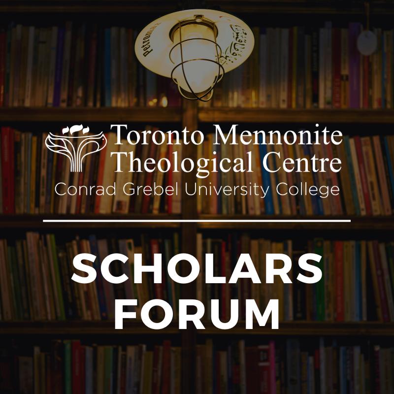 scholars forum
