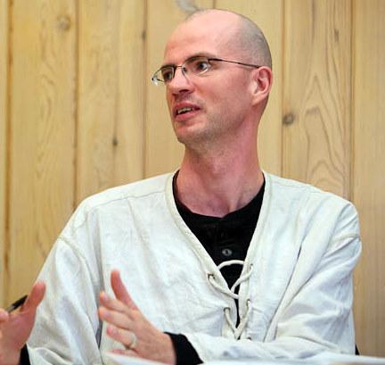 Jason Reimer Greig