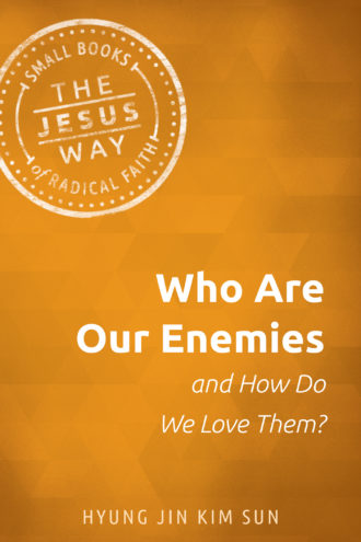 Who Are Our Enemies