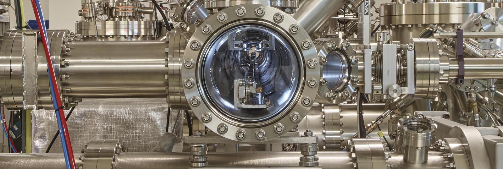 Omicron lab system