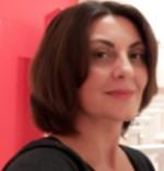 Yelena Abdullayeva head shot