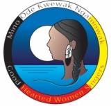 Good Hearted Women Singers logo
