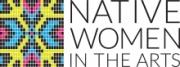 Native Women in Arts logo