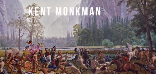 Kent Monkman The Four Continents
