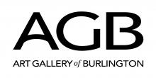 Arts Gallery of Burlington logo