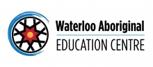 Waterloo Aboriginal Education Centre logo
