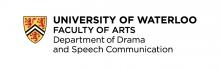 Drama and Speech Communication logo