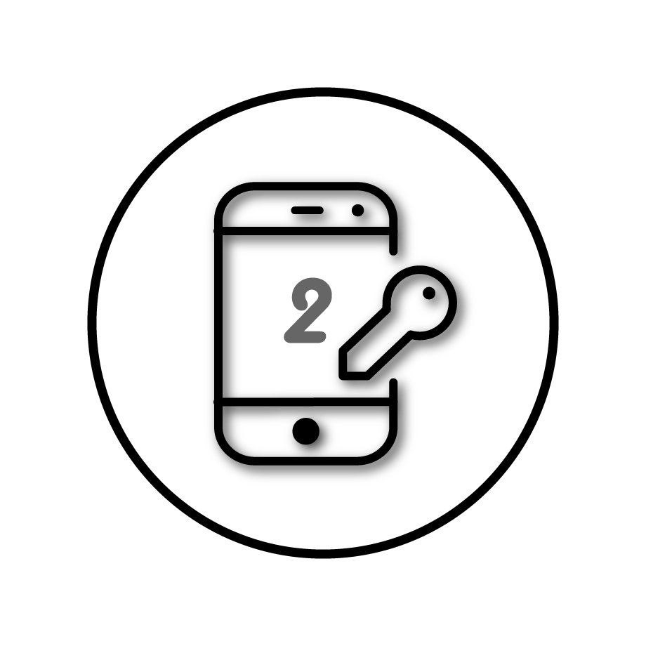 Two-factor Authentication | Two-factor Authentication