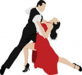 Tango lessons will be offered