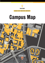 Campus Map cover