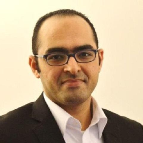 Mohamed Naiel