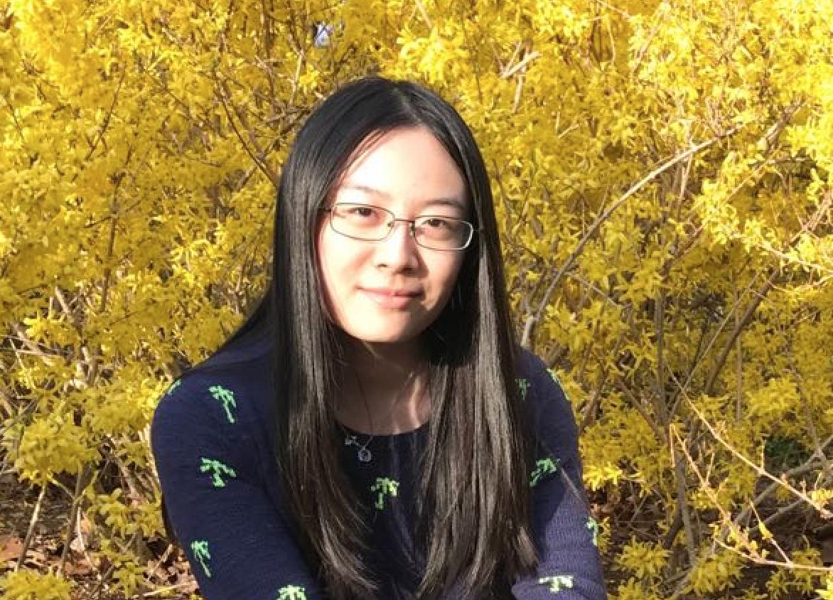 Xiaodan (Charlotte) Hu