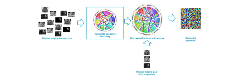 Discovery Radiomics Figure