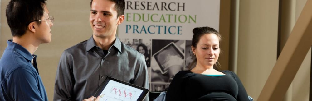 Graduate Student Robert Amelard and Professor Alexander Wong