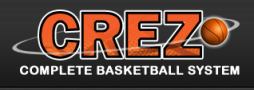 Crez Complete BasketBall System