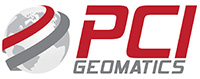 PCI Geomatics Logo