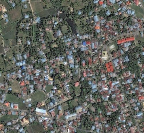 Banda Aceh, June 2004