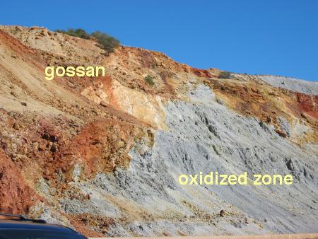 Gossan