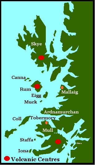 The Isle Of Eigg And Hugh Miller Wat On Earth University Of Waterloo