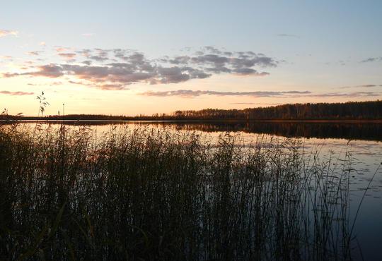 nothern lake