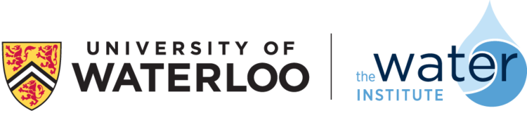 the Water Institute at the University of Waterloo