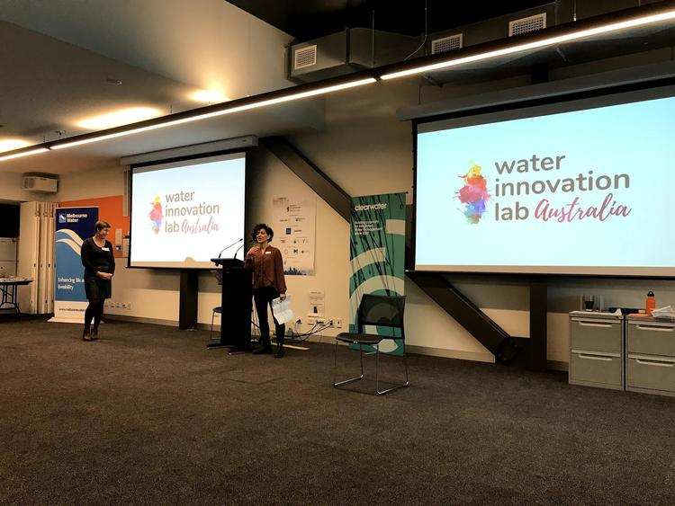Water Innovation Lab