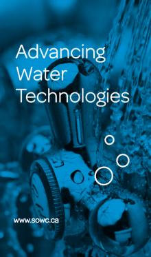 advancing water technology