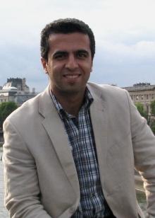 mahyar shafii