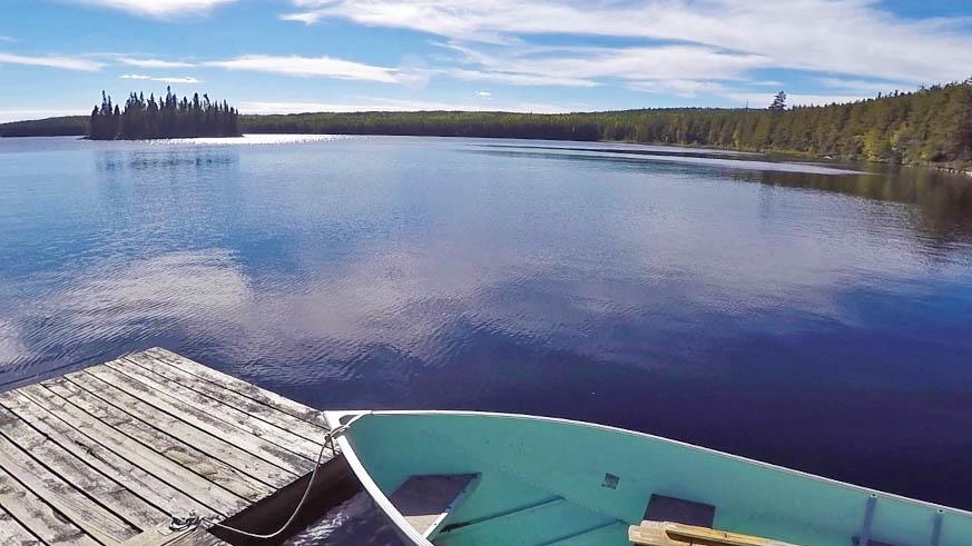 Boreal Lakes