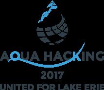 AquaHacking logo