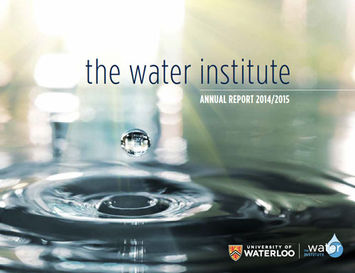 About the Water Institute | Water Institute