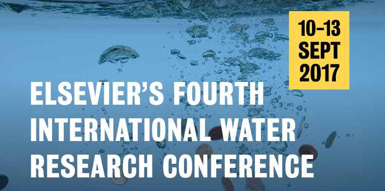 international water conference slide