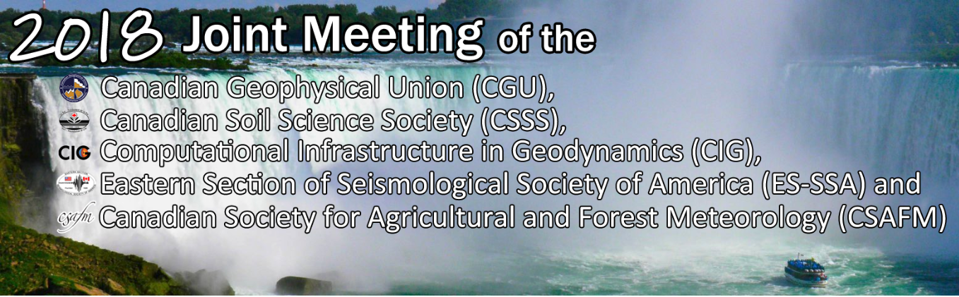 CGU meeting banner