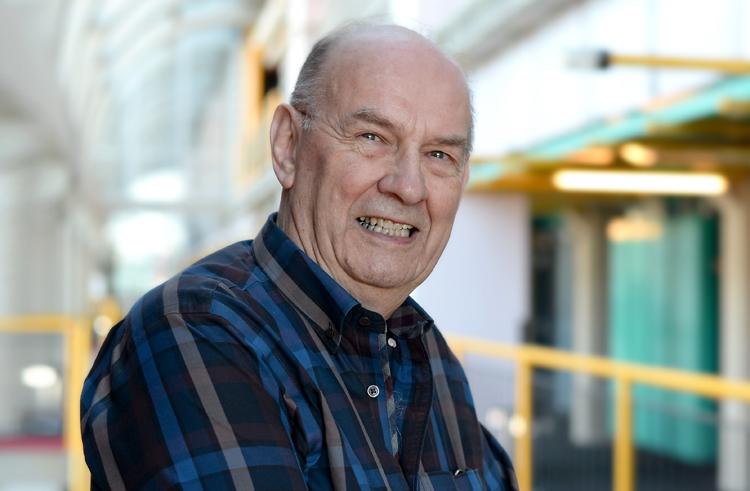 Don Cowan