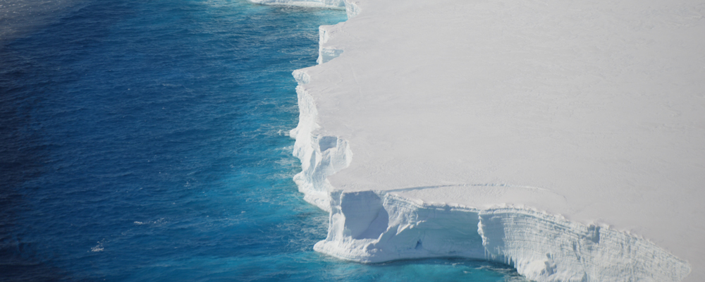 Nansen Ice Shelf