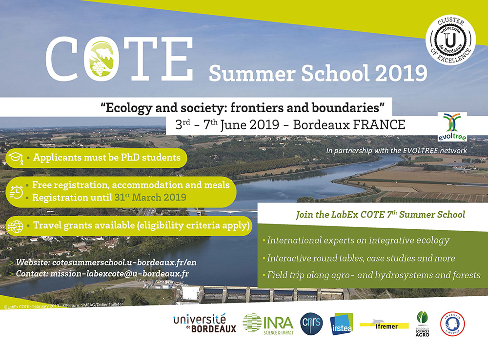 COTE summer school