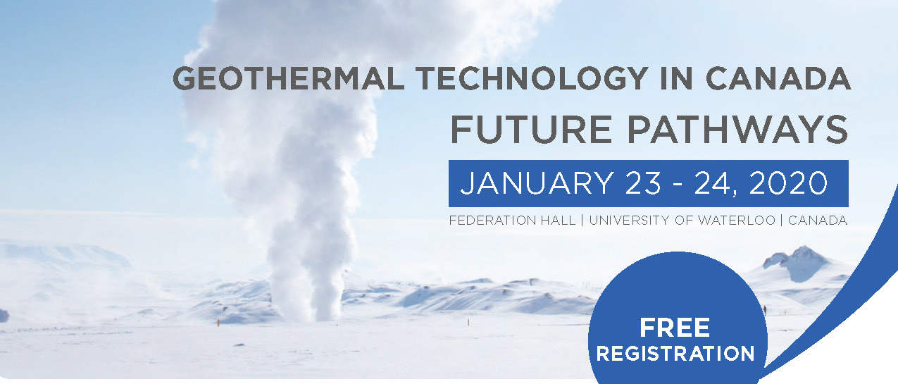 Geothermal event