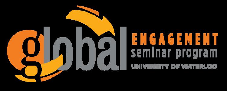 Global engagement seminar