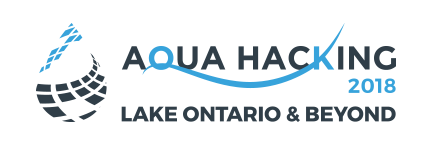 AquaHacking 2018 Lake Ontario and Beyond