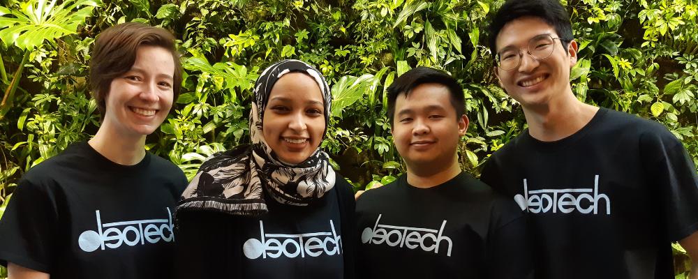 OleoTech UWaterloo startup