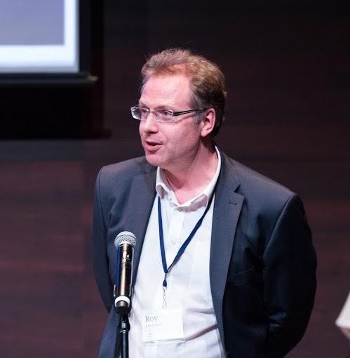 Roy Brouwer