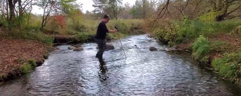 River Wading screen shot