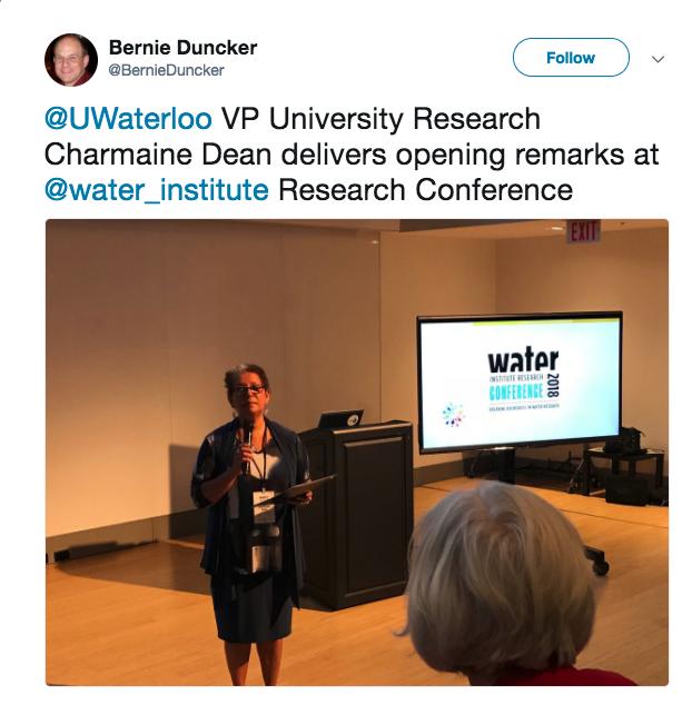 Charmaine Dean