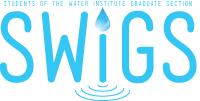 SWIGS (Students of the Water Institute, Graduate Section).
