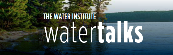 WaterTalks Banner